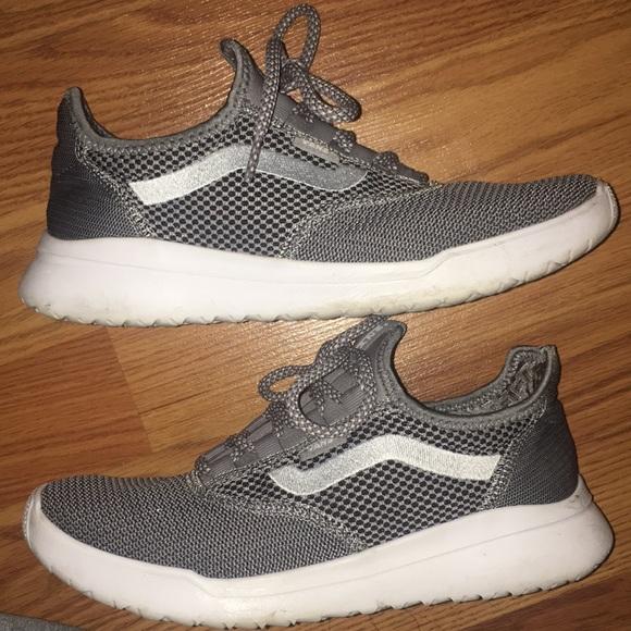 5d7eba0f9d Vans ortholite sneakers. M 5ae9ec3d3800c5bc9f7b49f3